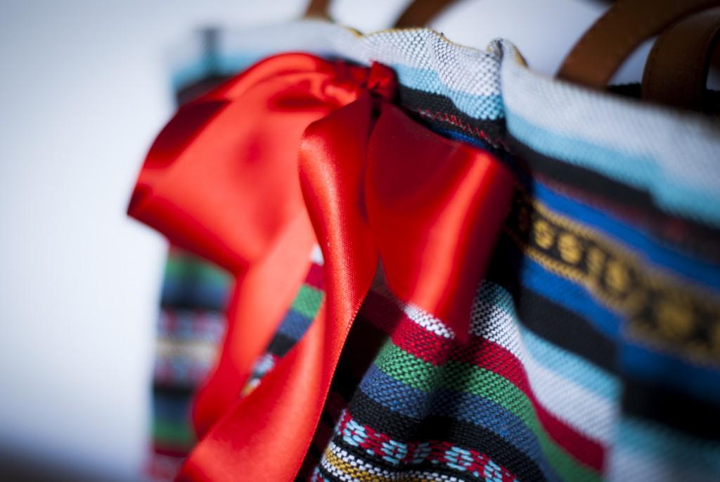 camiseta manchega falda manchega bolso albaceteño